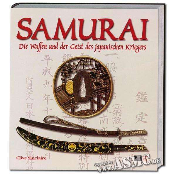 Buch Samurai