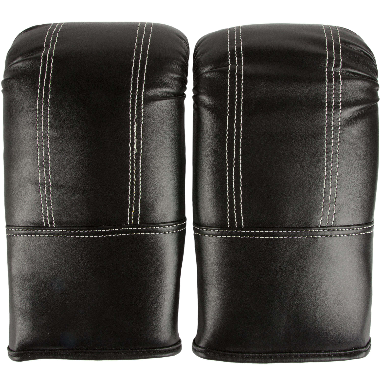 Sandsack Handschuh schwarz