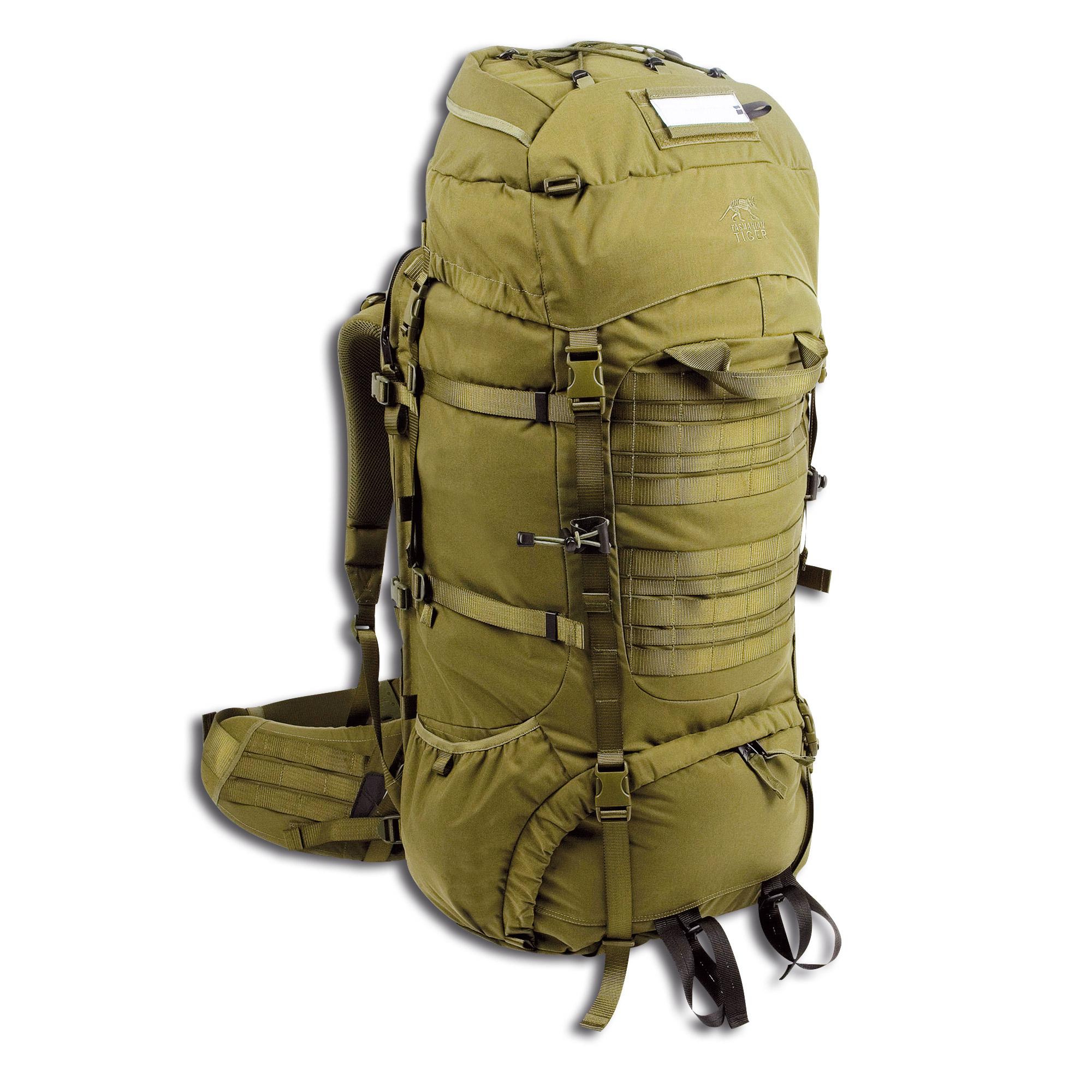 Rucksack TT Range Pack G82 L khaki