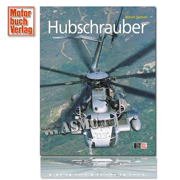 Buch Hubschrauber
