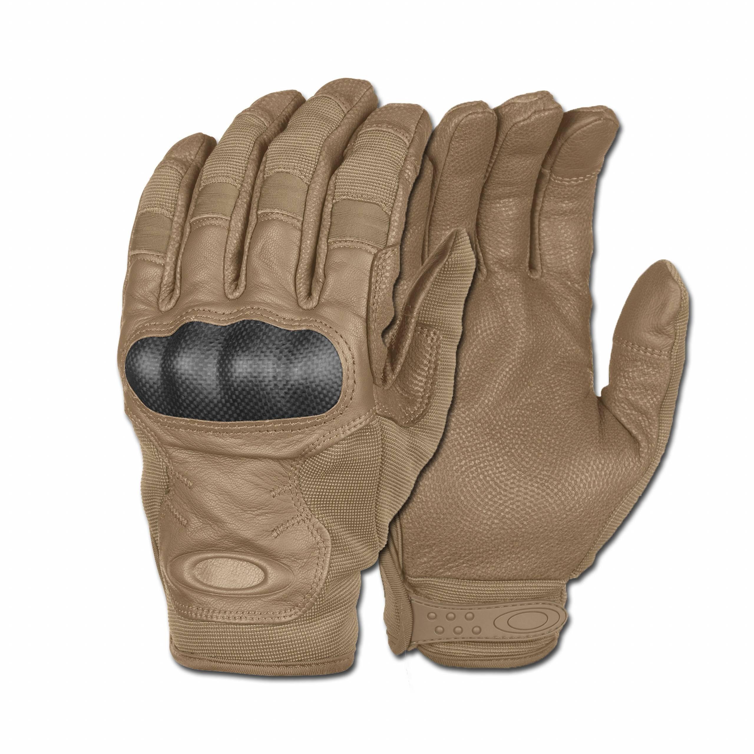 Handschuhe Oakley SI Tactical Touch coyote kaufen bei ASMC 88743b118221