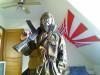 masque a gaz M9