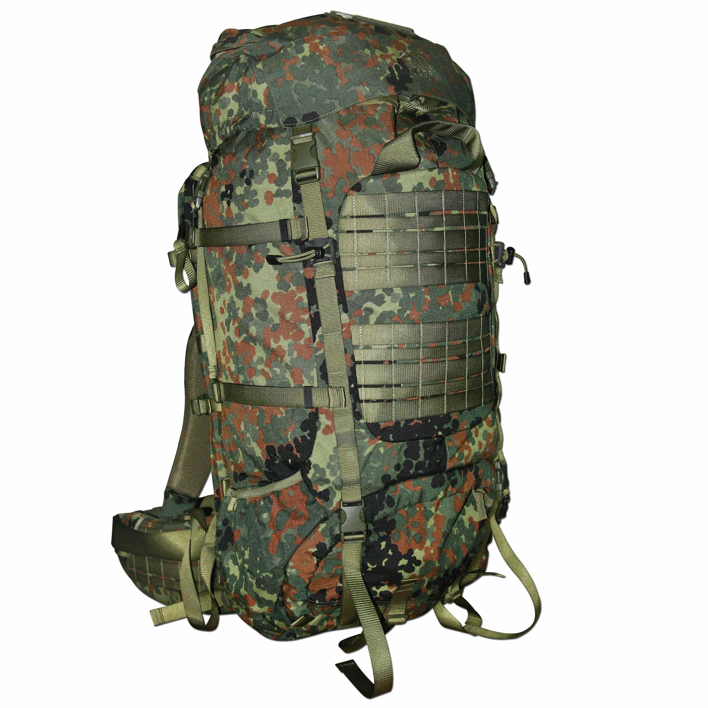 Rucksack TT Range Pack G82 L flecktarn