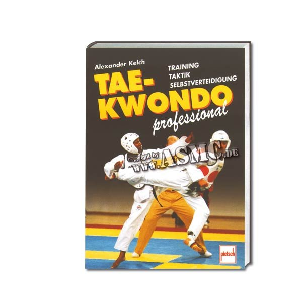 Buch Tae-Kwon-Do Professional