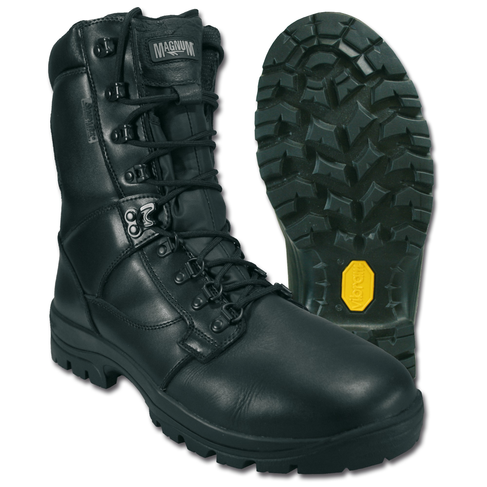 Stiefel Magnum Hi-Tec Elite II Leather