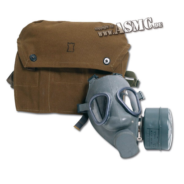 Finnische Schutzmaske