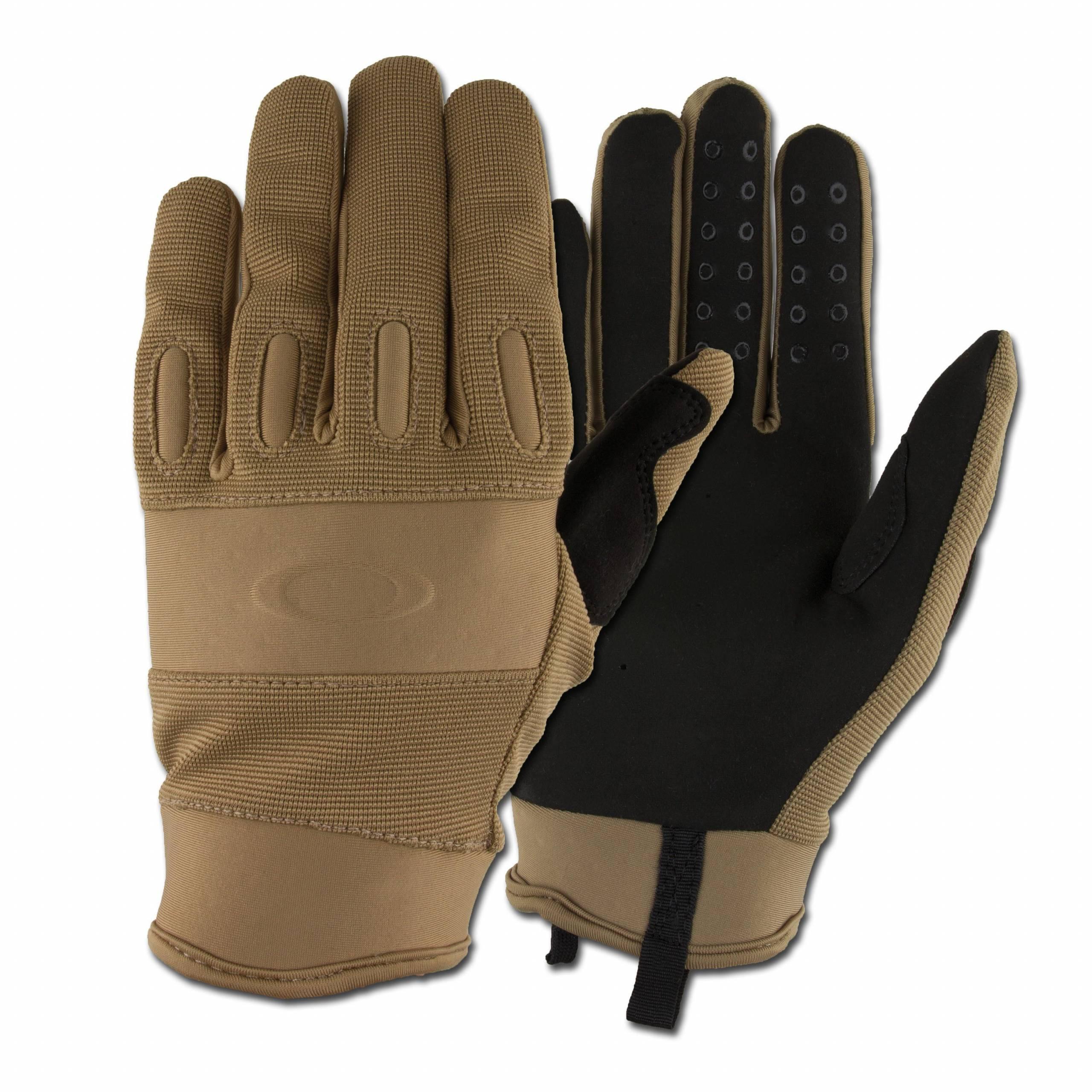 Handschuh Oakley SI Lightweight coyote kaufen bei ASMC 0a3b0c2bd591